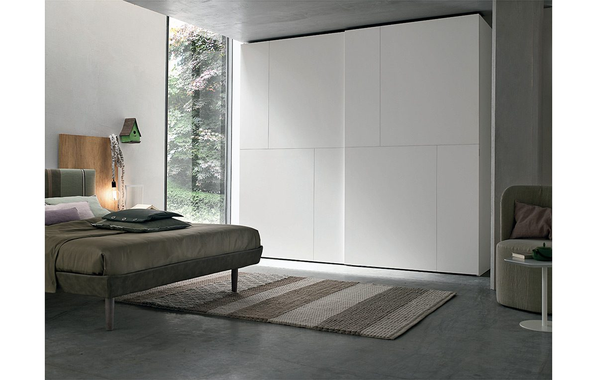 Closet-Bianco