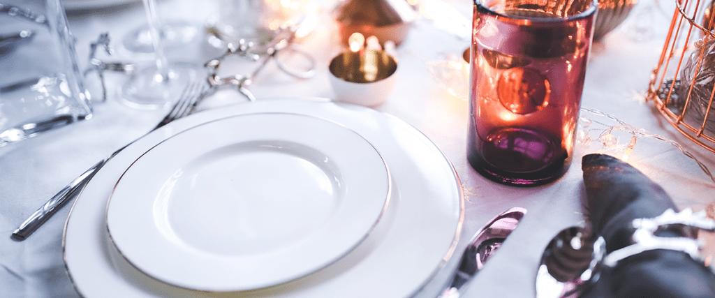 La Guía Para Tu Mesa de Navidad