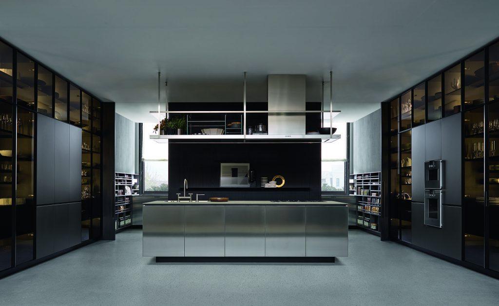 tendencias chic para renovar tu cocina