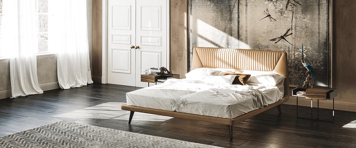7 claves de dise o tu cuarto color crema spazio di casa - Disena tu habitacion ...