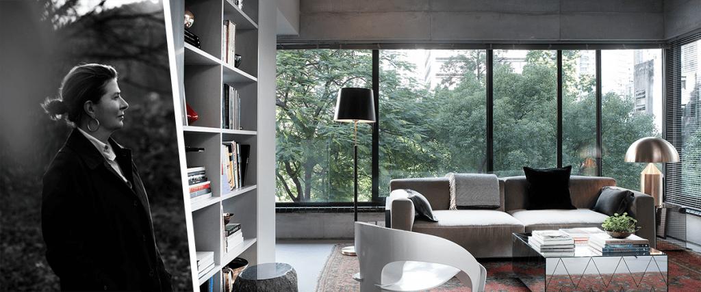 Diseño de Interiores Según Ilse Crawford