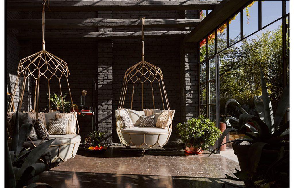 Ideas Para un Jardín Dentro de tu Casa