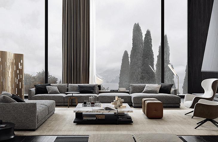 Como elegir sofa para la casa spazio di casa venezuela - Como elegir sofa ...