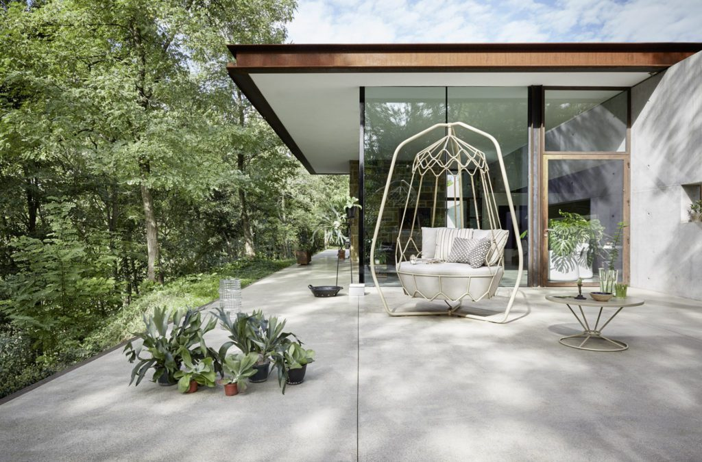ideas para renovar tu terraza