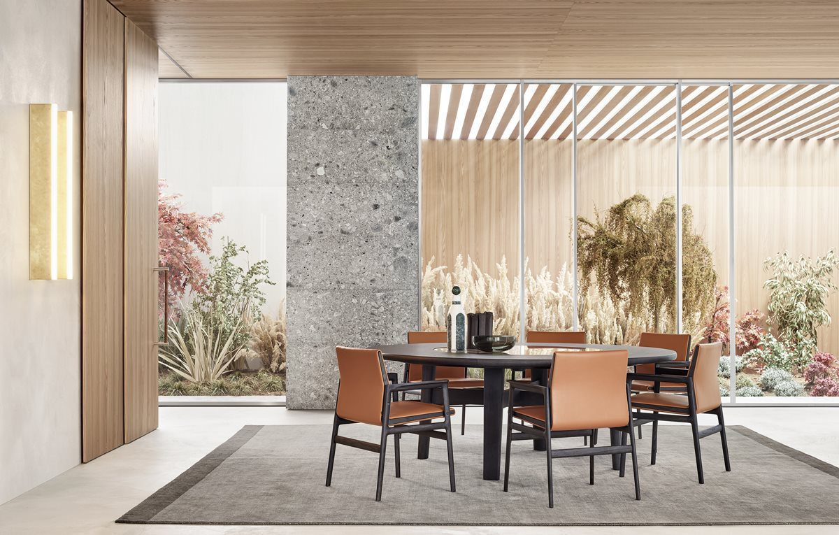 elegir sillas para comedor