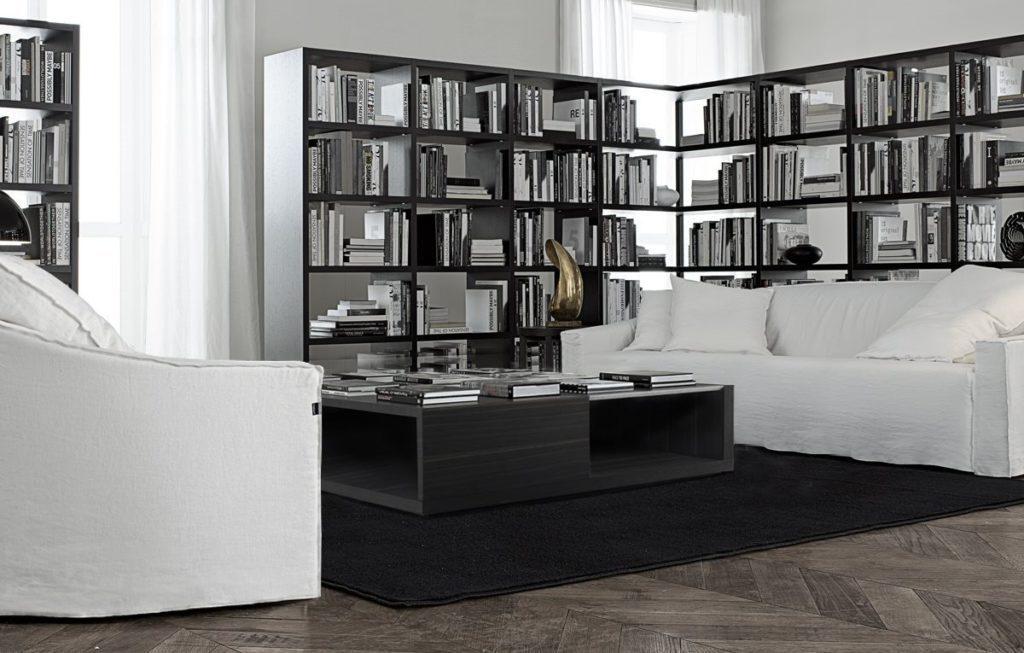 muebles para aprovechar espacio