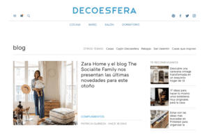 Decoesfera