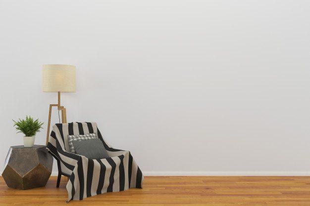 Formas de darle un look minimalista a tu hogar