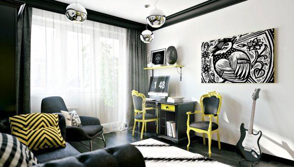 Te traemos los mejores tips para decorar habitaciones juveniles