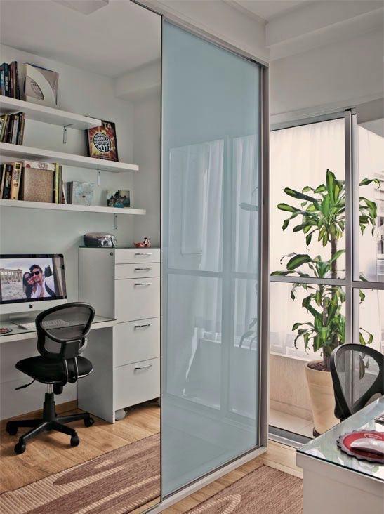 paredes de vidrio