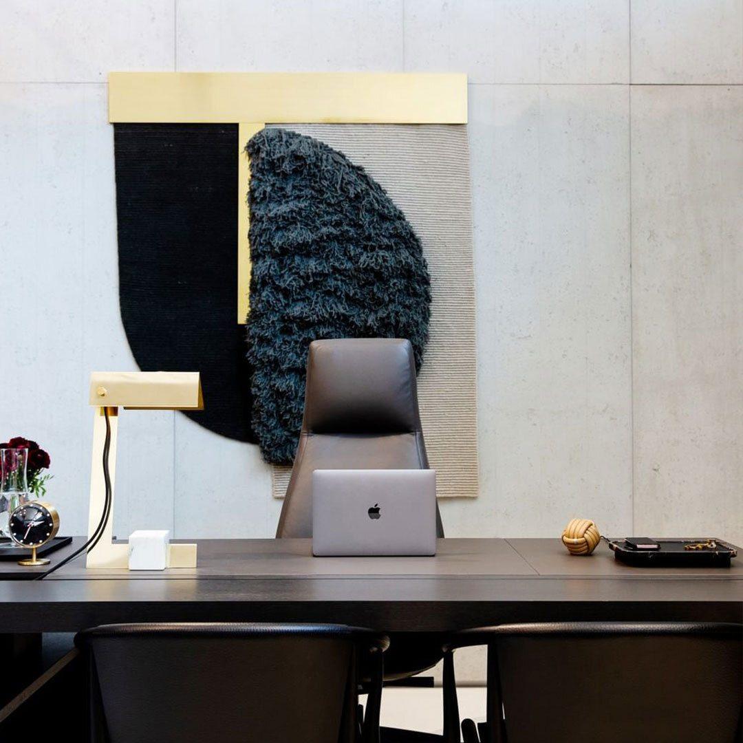 Lista de cosas esencial para diseñar tu oficina en casa