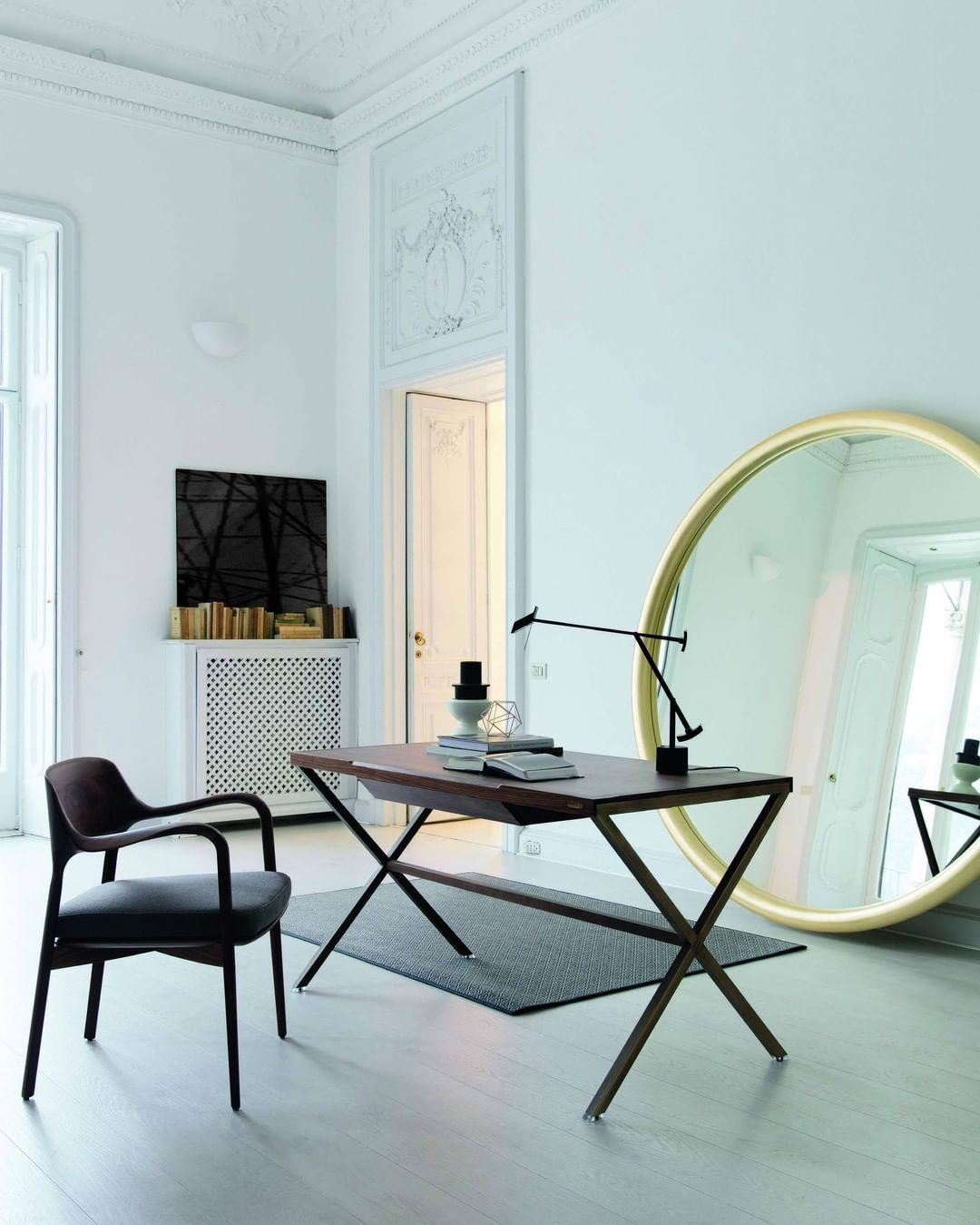 diseño de oficina en casa
